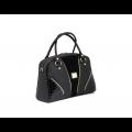 Дамска чанта естествена и еко кожа - 3t
