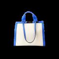 Дамска чанта от естествена кожа - 1t