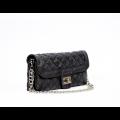 Дамска чанта от еко кожа - 2t