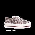 Дамски спортни обувки естествена кожа - 1t