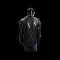 Mъжко яке от естествена кожа - 2t