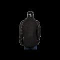 Мъжко яке от естествена кожа в черен цвят CR-9115 - 2t