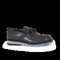 Мъжки ежедневни обувки от естествена кожа - 1t