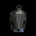 Мъжко яке от естествена кожа  - 1t
