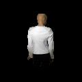 Дамско яке от естествена кожа - 1t