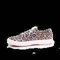 Дамски спортни обувки естествена кожа - 2t