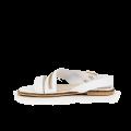 Дамски сандали естествена кожа - 2t