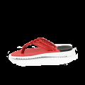 Мъжки чехли от естествена кожа - 2t