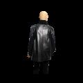 Дамско яке от естествена кожа - 2t