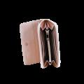 Дамско портмоне от еко лак - 2t