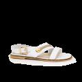 Дамски сандали естествена кожа - 1t