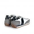 Мъжки обувки от естествена кожа BRC-216101 - 2t