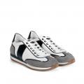 Мъжки обувки от естествена кожа BRC-216101 - 3t