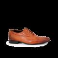 Мъжки обувки естествена кожа - 1t