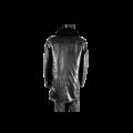 Мъжки якета от естествена кожа в черен цвят PM-95050 - 2t