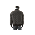 Мъжко яке от естествен велур - 2t