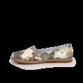 Дамски обувки от естествена кожа - 2t
