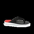 Мъжки чехли от естествена кожа - 1t