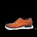Мъжки обувки естествена кожа - 2t