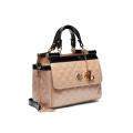 Дамска чанта от еко лак YZ-4556 - 3t