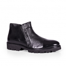 Мъжки обувки от естествена кожа GRI-3750-02