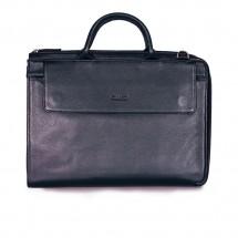 Мъжка бизнес чанта от естествена кожа GRD-1771