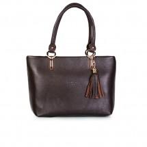Дамска чанта от естествена кожа GRD-690