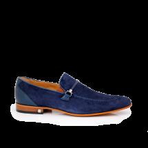 Мъжки обувки от естествен набук СР-4812