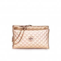 Дамска чанта от еко кожа YZ-550211