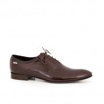 Мъжки официални обувки от естествена кожа CP-4741