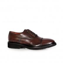 Мъжки обувки от естествена кожа ADM-65214