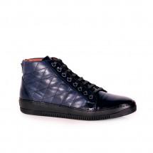 Мъжки обувки от естествена кожа ADM-81315