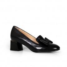 Дамски обувки от естествена кожа BV-1204