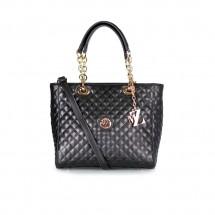 Дамска чанта от естествена кожа YZ-99487