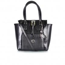 Дамска чанта от естествена кожа YZ-09787