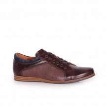 Мъжки обувки от естествена кожа CP-1552/03