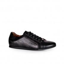 Мъжки обувки от естествена кожа CP-2084