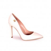 Дамски обувки от естествена кожа CP-2559/4