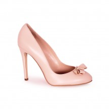 Дамски обувки от естествена кожа CP-3470