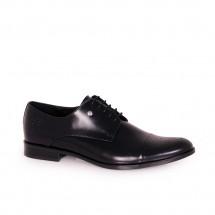 Мъжки официални обувки от естествена кожа CP-6774