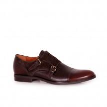 Мъжки обувки от естествена кожа CP-6834
