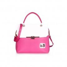 Дамска чанта от естествена и еко кожа CV-1210124