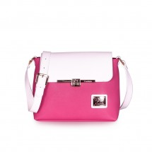 Дамска чанта от естествена и еко кожа CV-1210125