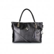 Дамска чанта от естествена кожа YZ-51187