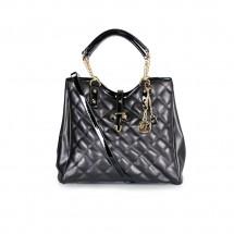 Дамска чанта от естествена кожа YZ-2210