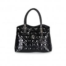 Дамска чанта от еко лак YZ-46187