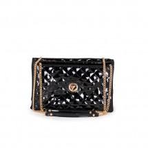 Дамска чанта от еко лак YZ-550211