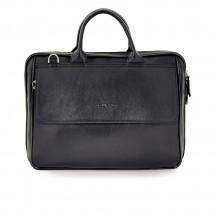 Мъжка чанта от естествена кожа GRD-1679