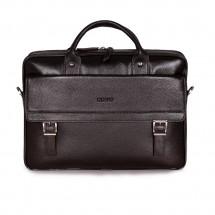 Мъжка чанта от естествена кожа GRD-1722
