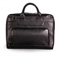 Мъжка чанта от естествена кожа GRD-1748